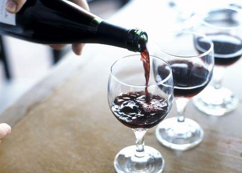 best red wine walmart