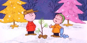 10 Best Quotes From Its The Great Pumpkin Charlie Brown For Halloween