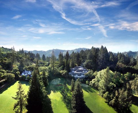Napa Valley and Sonoma County: Best Wineries, Restaurants