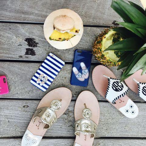 Nail, Fashion, Nail care, Nail polish, Beige, Cosmetics, Design, Collection, Slipper, Walking shoe,