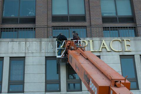Facade, Commercial building, Brick, Engineering, Brickwork,