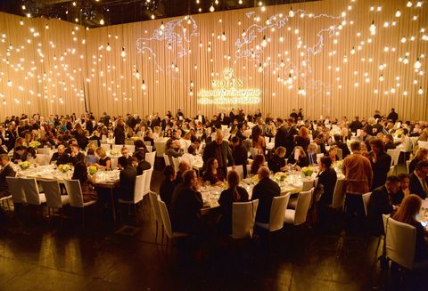 Lighting, Event, Furniture, Function hall, Tablecloth, Hall, Chair, Party, Decoration, Banquet,