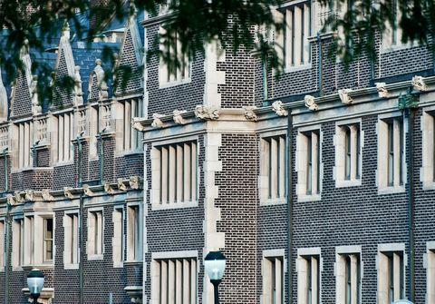 university of pennsylvania dorms