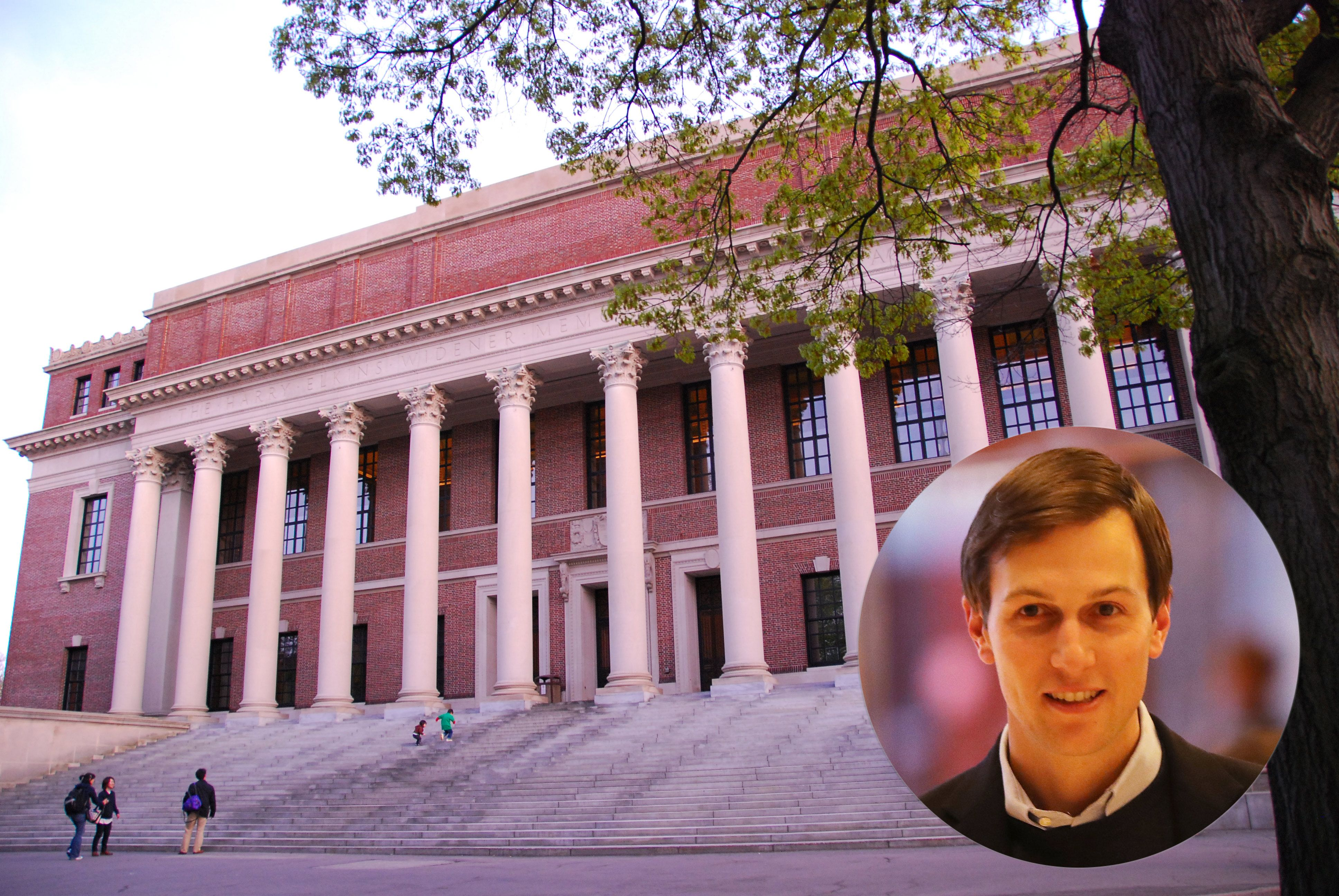 How Wealthy Families Manipulate The Admissions Process At Elite Universities