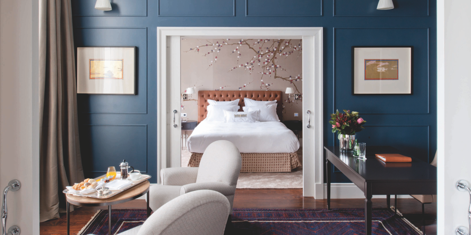 In Her New Book, A Travel And Design Writer Highlights Striking Hotel  Bedrooms, Living Spaces, Libraries, And Bathrooms. In This Case, Copying Is  Certainly ...