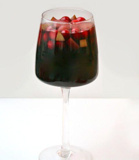 Mulled Wine Sangria