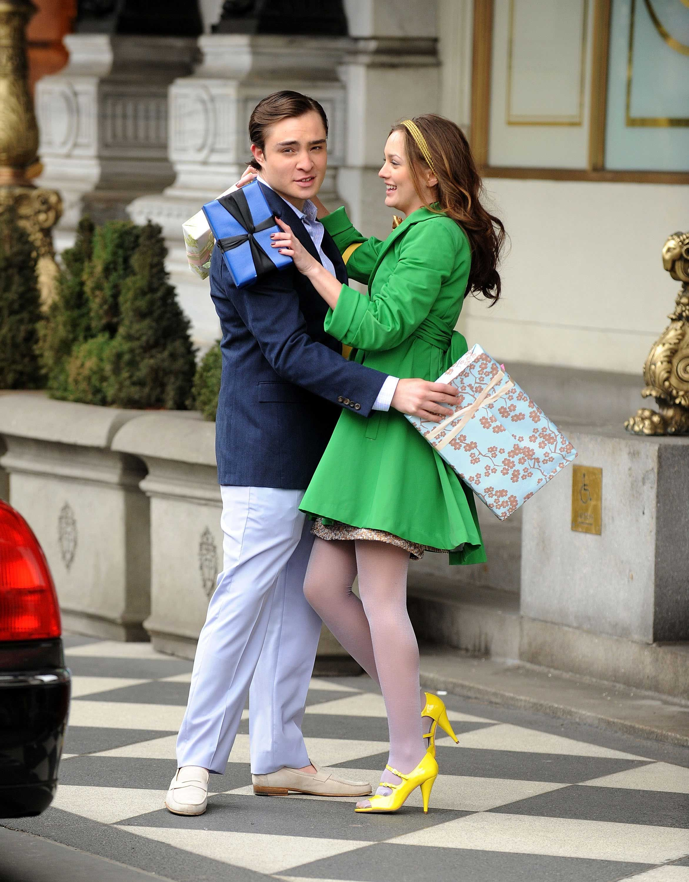 Rich People TV Shows - 12 Television Shows About Rich People