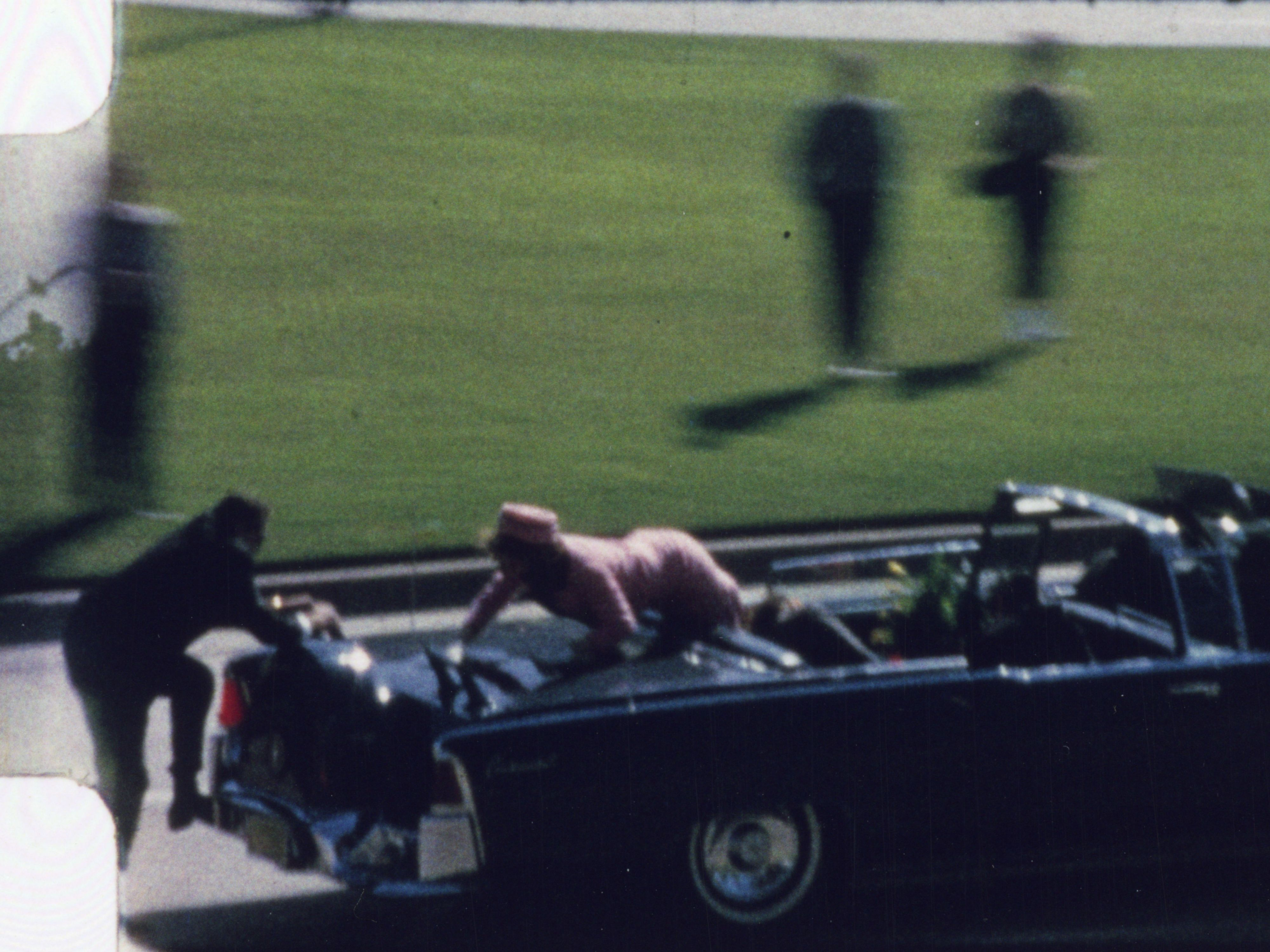 KENNEDY ZAPRUDER WINDOWS VISTA DRIVER DOWNLOAD