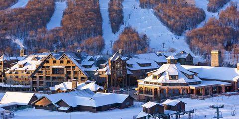 Best Winter Vacation Ideas