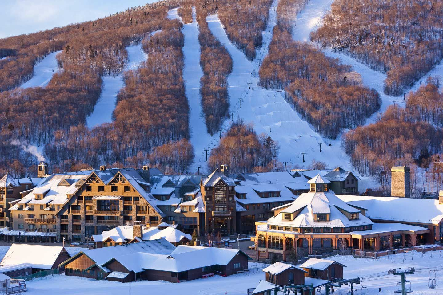 Best Winter Vacations Ideas Fun Cold Winter Getaways - The 8 best places to travel in january 2016