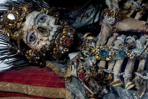 Mask, Tradition, Masque, Festival,