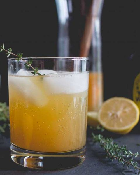 Non Alcoholic Holiday Drinks: 10 Best Christmas Mocktails