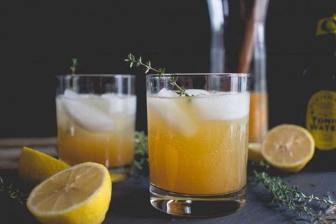 14 Best Non Alcoholic Christmas Drinks Fun Holiday