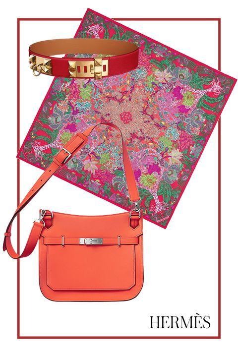 Textile, Red, Bag, Maroon, Rectangle, Office equipment, Baggage, Illustration, Shoulder bag, Briefcase,
