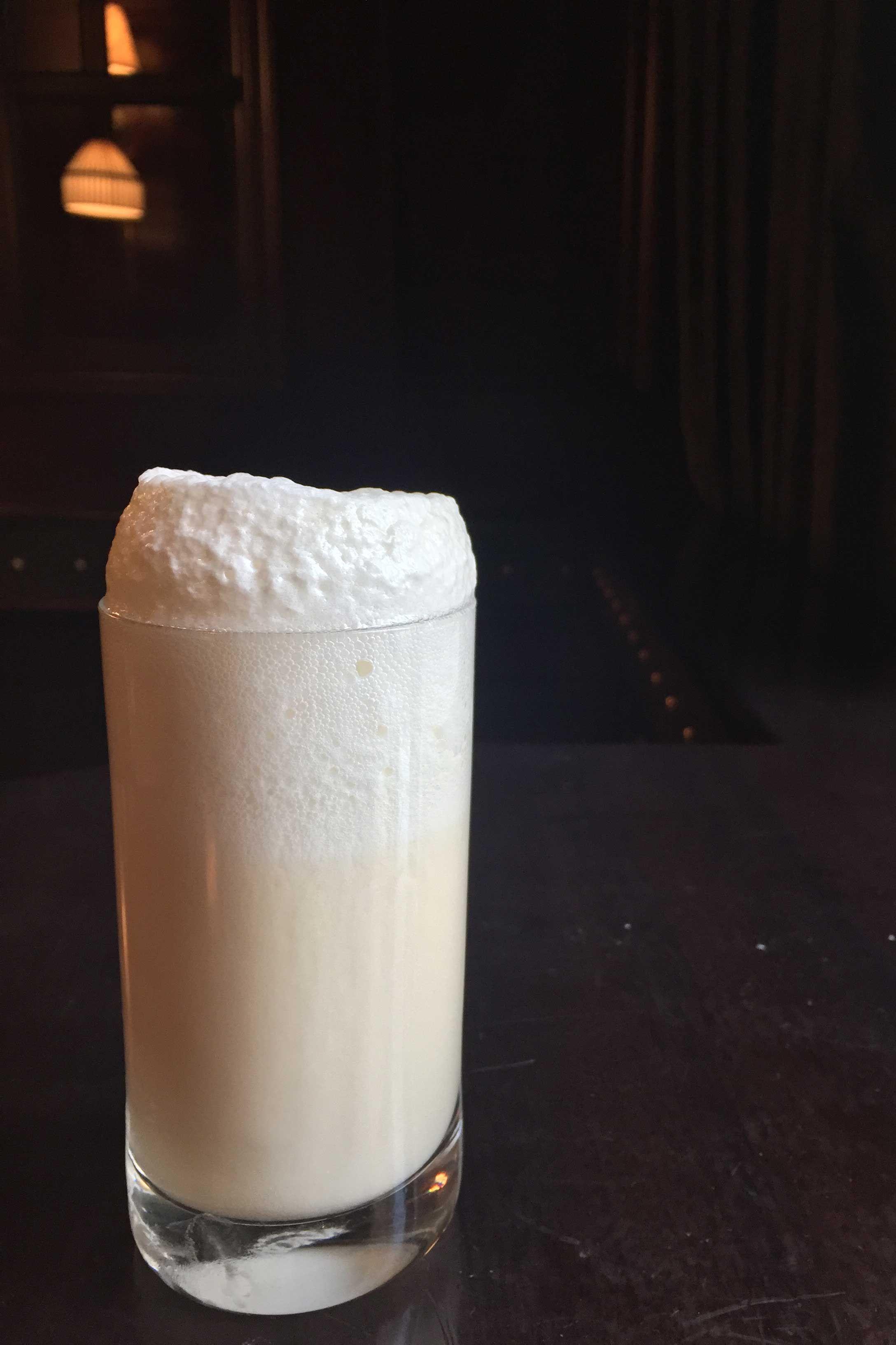 christmas mocktails vanilla