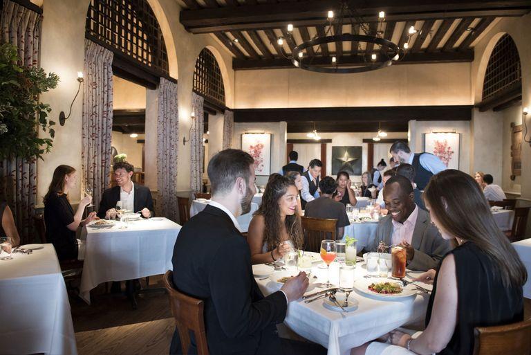 12 Most Romantic Restaurants In Nyc Best Valentine S Day
