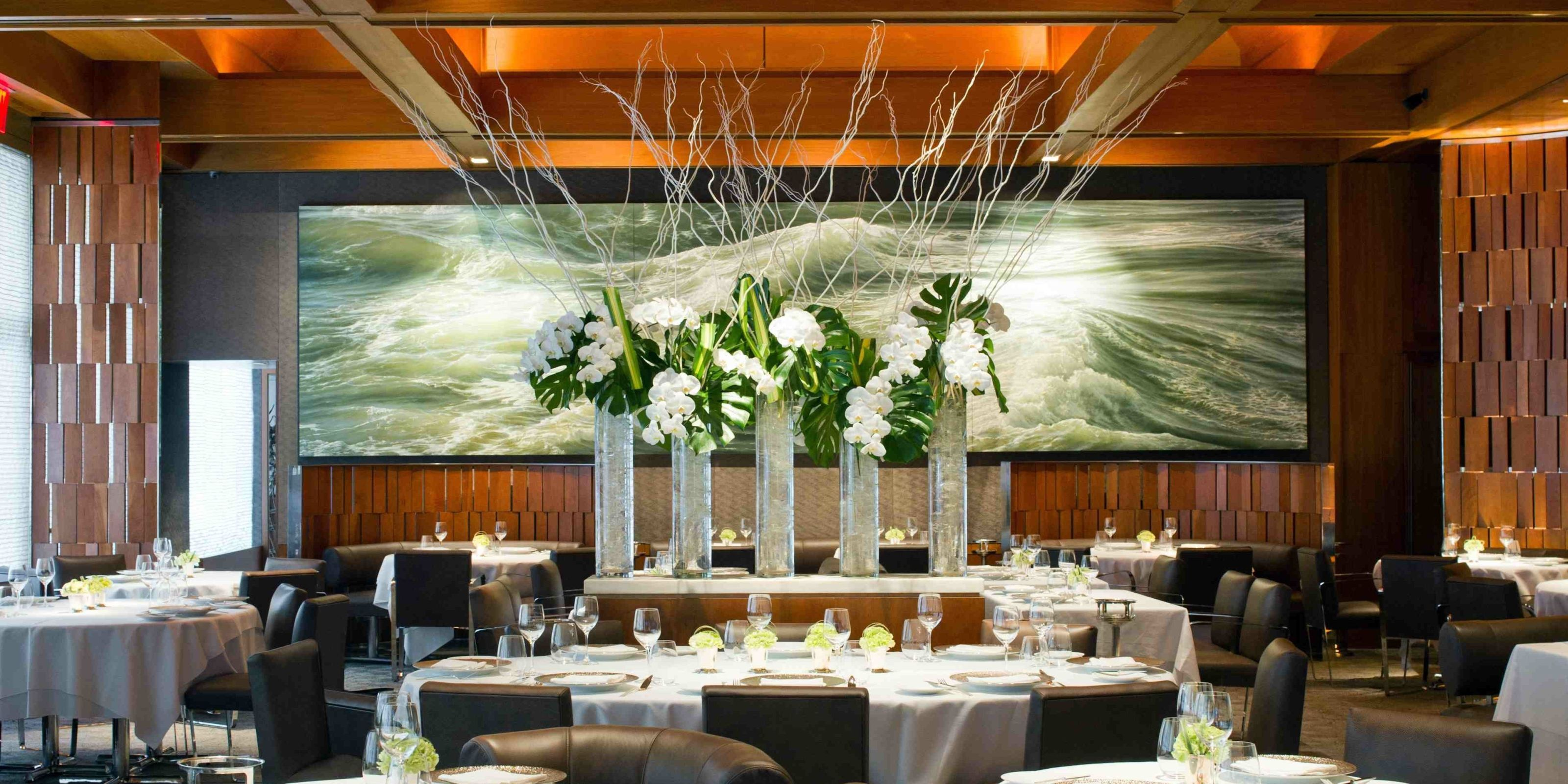 Good first date restaurant ideas for rehearsal dinner