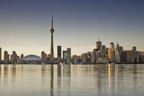 Daytime, Tower block, Metropolitan area, City, Urban area, Reflection, Metropolis, Cityscape, Tower, Horizon,