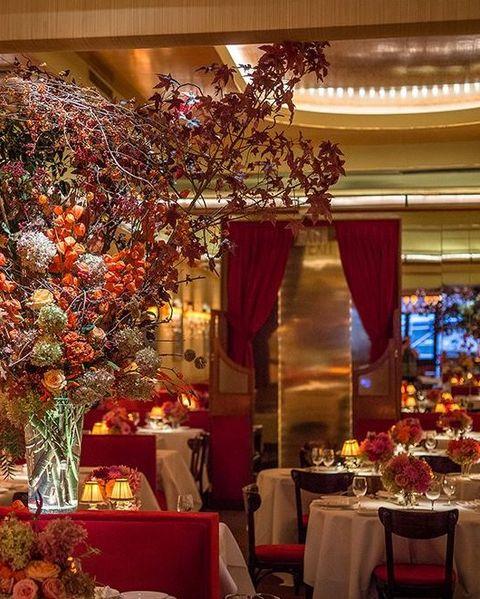15 Most Romantic Restaurants In Nyc Best Fancy