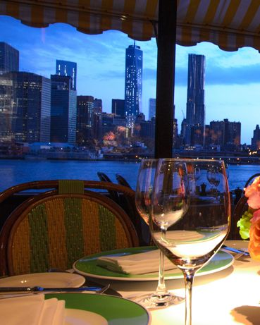 12 Most Romantic Restaurants In Nyc Best Valentine S Day