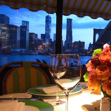 19 Most Restaurants In Nyc