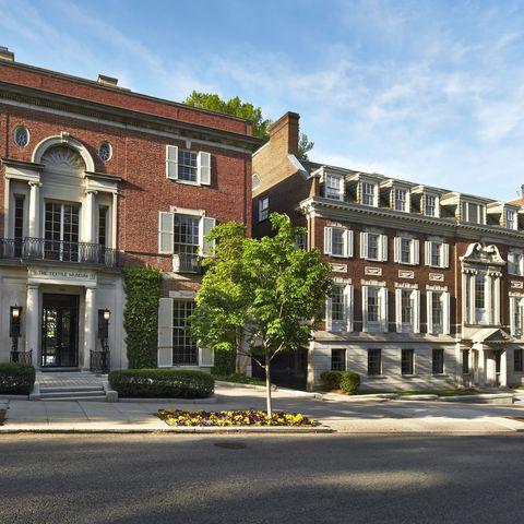Jeff Bezos House Washington D.C.