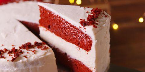 Food, Cuisine, Sweetness, Ingredient, Dessert, Cake, Baked goods, Dairy, Recipe, Dish,