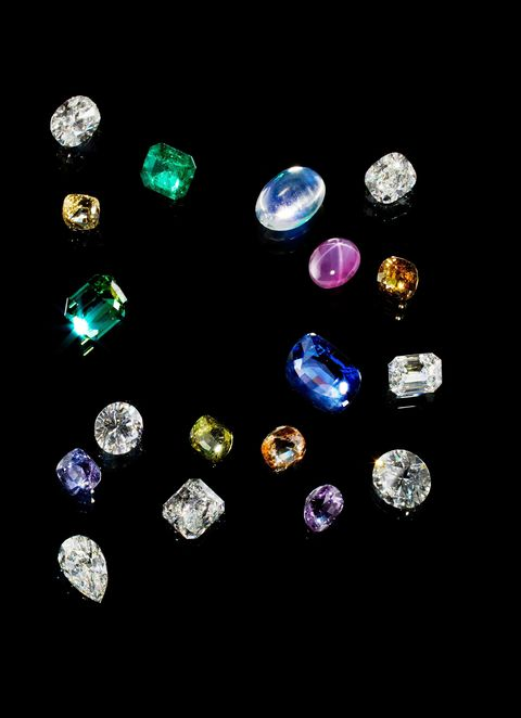 Is Jewelry a Good Investment - How to Invest in Gem Stones