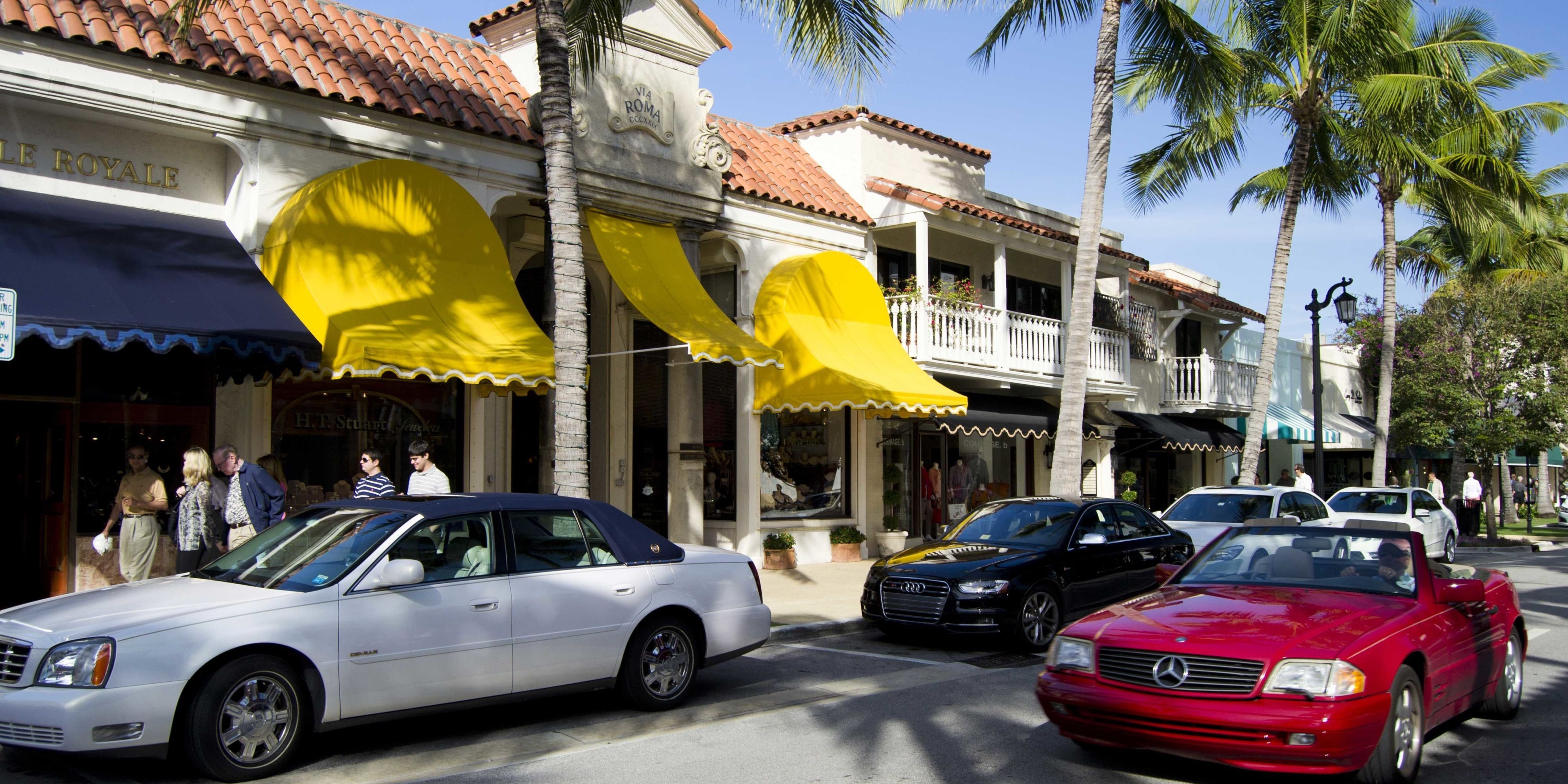 Palm Beach, Florida Travel Guide   Best Restaurants, Bars, Hotels, And  Stores In Palm Beach FL