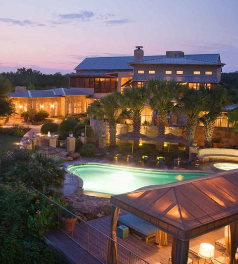 20 Best Spas In The U S And The World 2019 S Top Luxury Spas To Visit