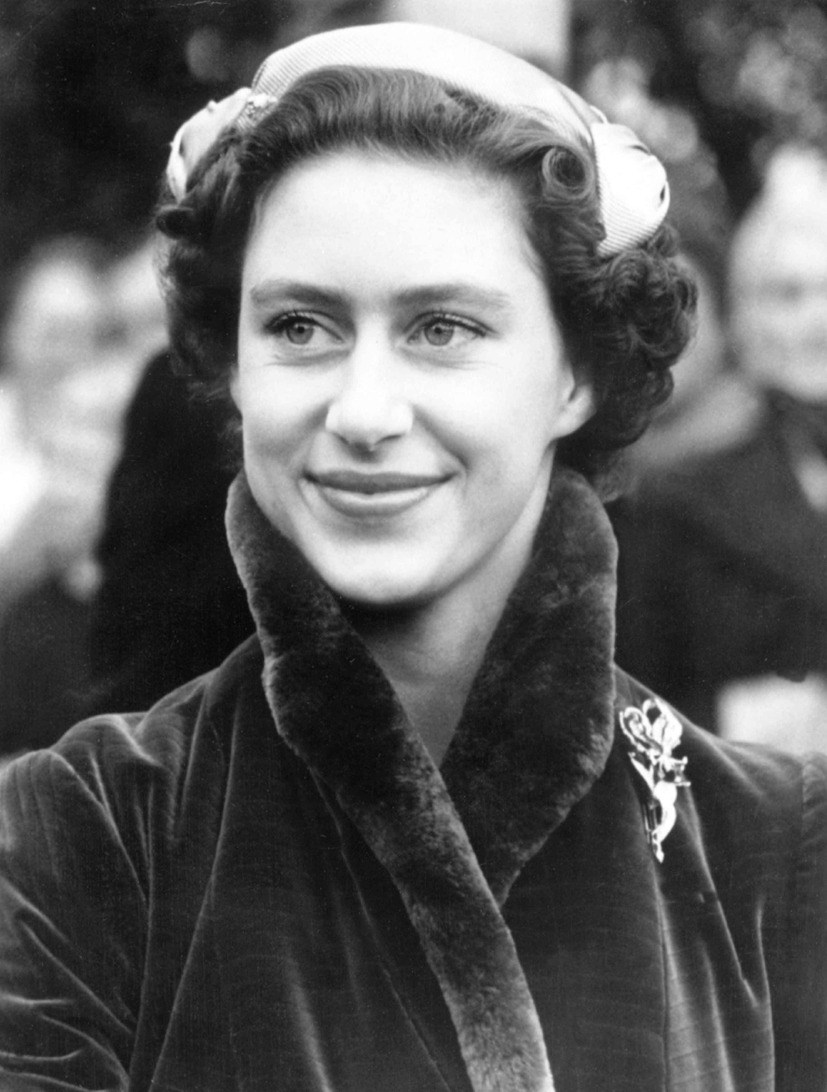 Princess Margaret S Life In Pictures Beautiful Photos Of Queen Elizabeth Sister