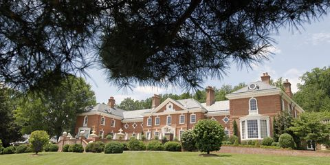 Ablemarle House Trump Winery