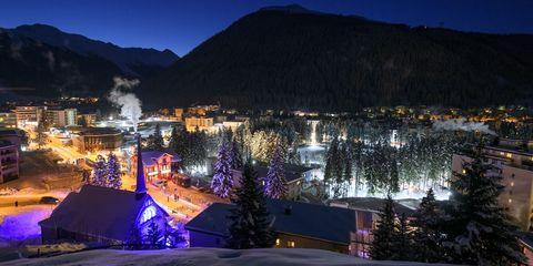 Night, Landmark, Mountain range, Purple, Hill, Mountain, Midnight, Geological phenomenon, Hill station, Evening,