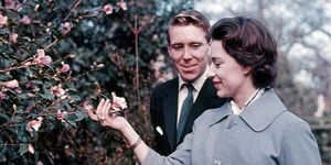 Princess Margaret, Lord Snowdon