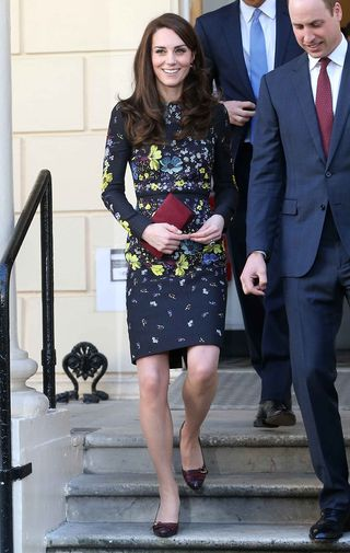 Kate Middleton S Best Fashion Looks Duchess Of Cambridge S Chic