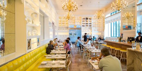 Best Museum Cafes Top Museum Restaurants Around The World