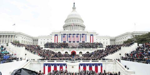 People, Crowd, Urban area, Dome, Landmark, Metropolitan area, Tourism, Town square, Government, Dome,