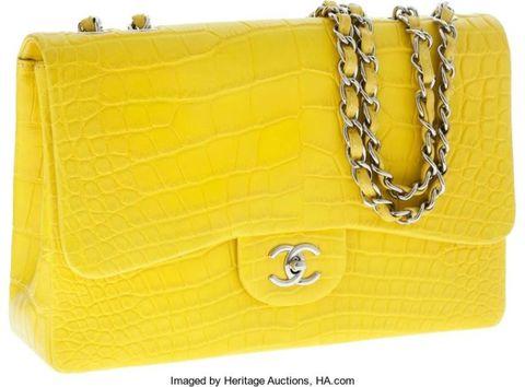 fd10224bc659 Best Way To Buy a Chanel Handbag - How to auction a designer handbag