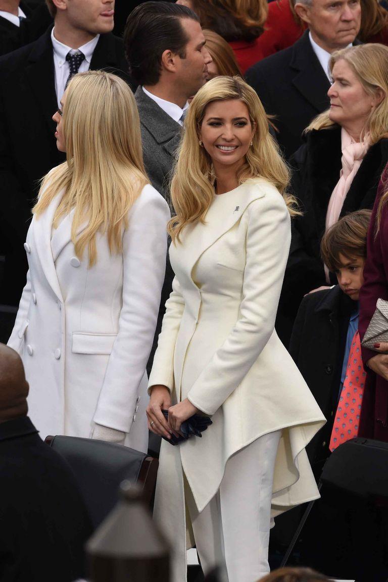 Ivanka Trump Fashion Photos 2017 First Daughter Ivanka