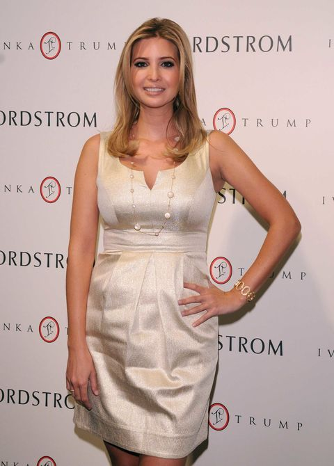 Donald Trump Tweets About Nordstrom Dropping Ivanka's ...