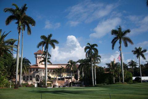 Mar-a-Lago Club Palm Beach