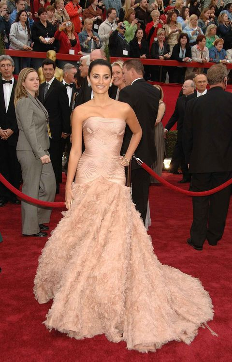 50 Best Oscars Dresses of All Time