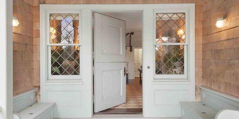 Wood, Property, Architecture, Floor, Flooring, Interior design, Wood stain, Wall, House, Home door,