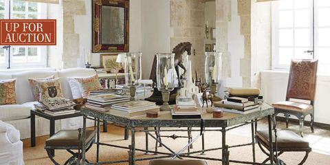 Interior design, Room, Furniture, Table, Interior design, Home accessories, Picture frame, Linens, Molding, Collection,
