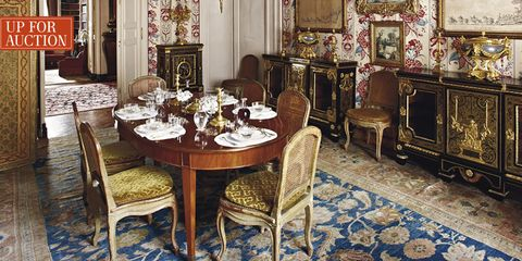Room, Furniture, Interior design, Table, Chair, Floor, Flooring, Interior design, Picture frame, Dining room,