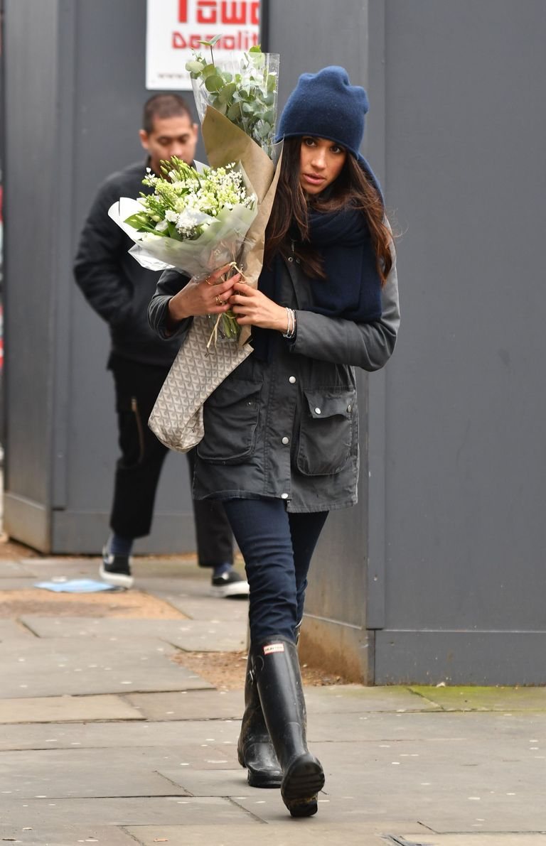 Meghan Markle Style Photos Of Meghan Markle S Best