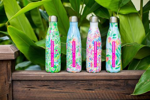 Lilly Pulitzer Water Bottles
