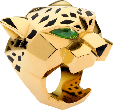 en re high cartier de panth collections scale jewelry us ring rings jaguar