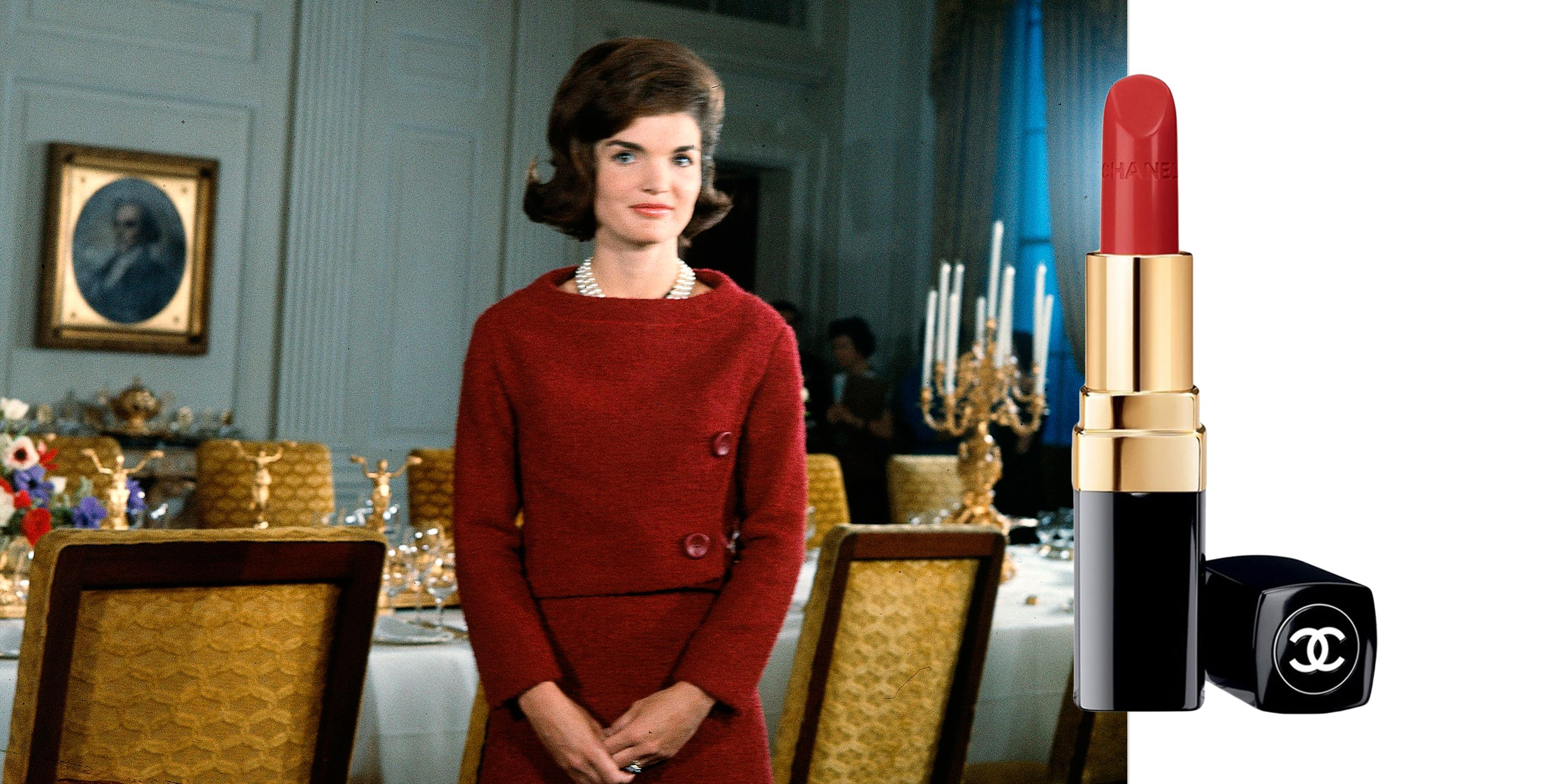 Jackie Kennedy Beauty Secrets Hair Makeup And Perfume Advice Tas Jacklyn Girl Accessories From Jacqueline Onassis
