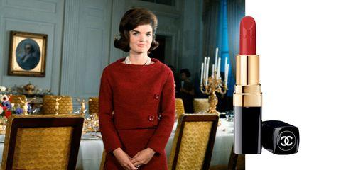 5a64064a76bd4 Jackie Kennedy Beauty Secrets - Hair